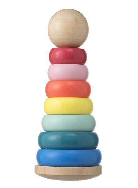 cylindre en bois - 15122219 - HEMA