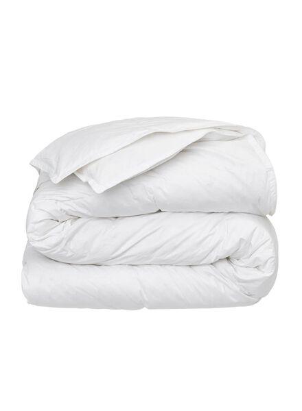 couette - mi duvet blanc blanc - 1000014209 - HEMA