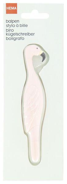 balpen flamingo - 14502324 - HEMA