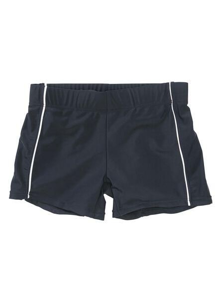men's swimming trunks blue blue - 1000006611 - hema
