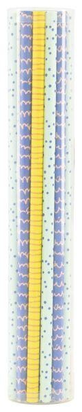 20 paper straws - 20 cm - birthday - 14230178 - hema