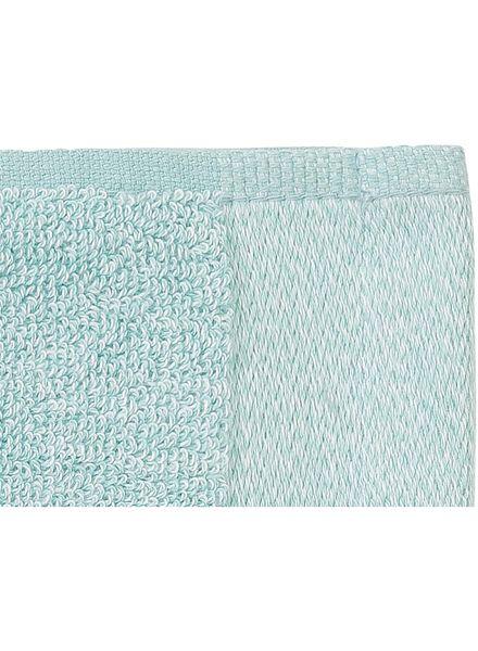 towels - with bamboo aqua aqua - 1000015125 - hema
