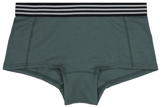 teen boxers green green - 1000018603 - hema