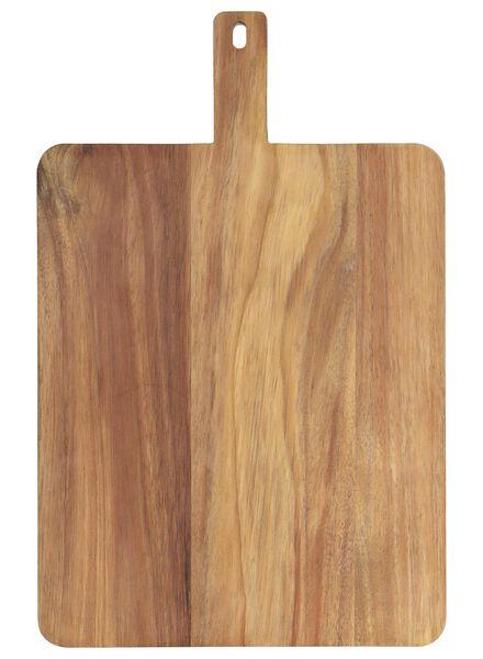 wooden board 48x31x2 - 80810330 - hema