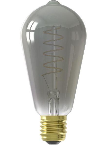 HEMA LED-Lampe, 4W, 100Lumen, Edison, Titan
