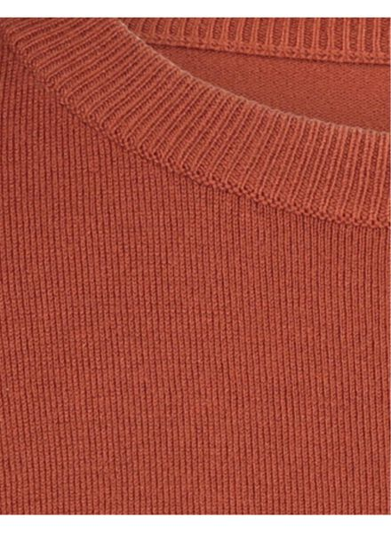 women's sweater brown brown - 1000017067 - hema