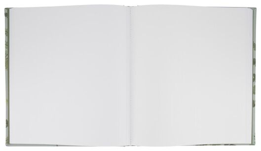 Fotoalbum, 32.5 x 29 cm, Blattmuster - 14634345 - HEMA