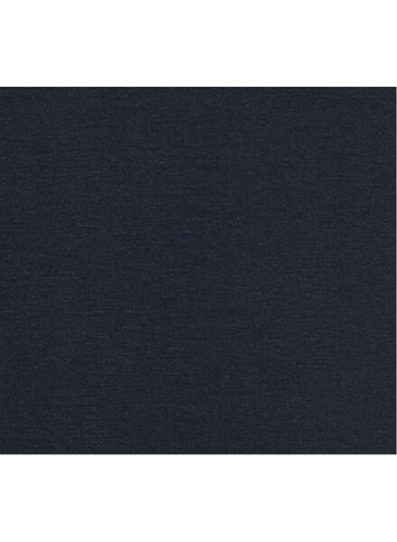 women's dress dark blue dark blue - 1000007222 - hema