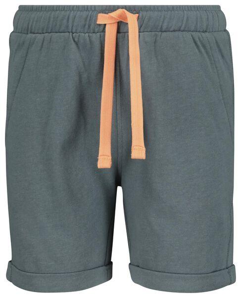 children's shorts green green - 1000019681 - hema