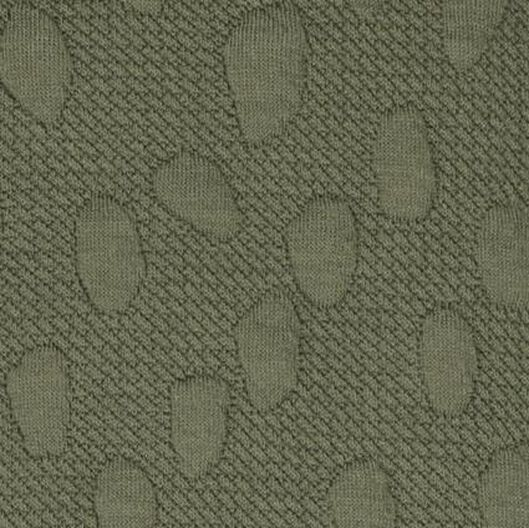 Kinder-Kleid graugrün 158/164 - 30808955 - HEMA