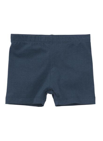 2-pack children's leggings multi multi - 1000007200 - hema