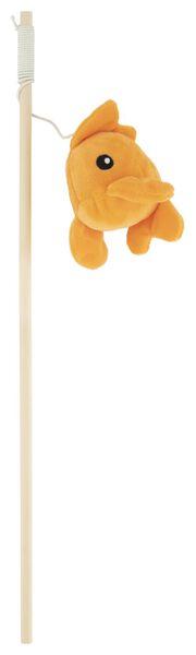 Image of HEMA Cat Toy Pole Fish