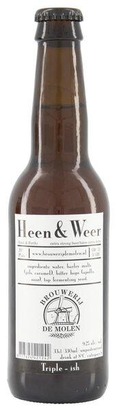 HEMA De Molen Heen & Weer Bier - 33 Cl