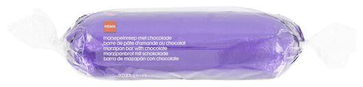 marsepeinreep met chocolade 150gram - 10010015 - HEMA