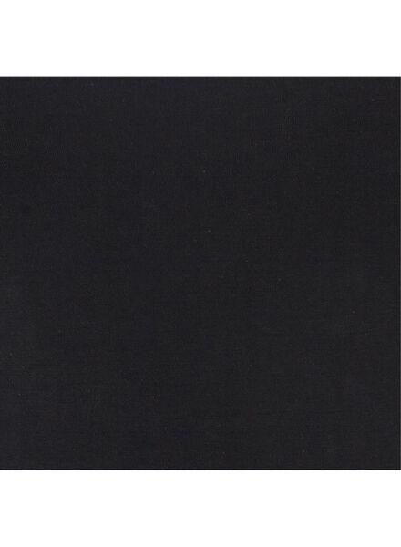 débardeur correcteur pour femme sans coutures avec bambou noir noir - 1000002367 - HEMA