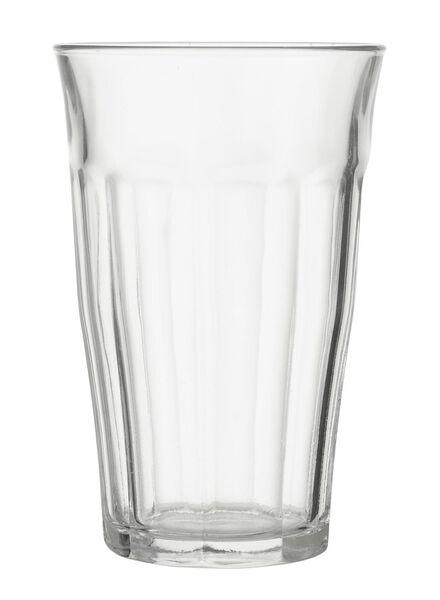 verre picardie 50 cl - 9401037 - HEMA