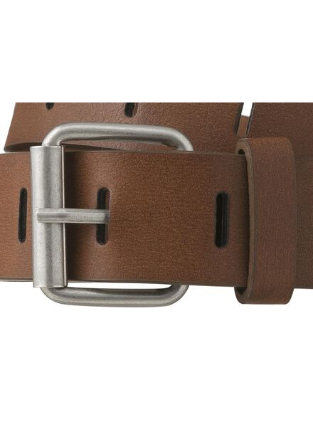 children's belt brown brown - 1000006484 - hema