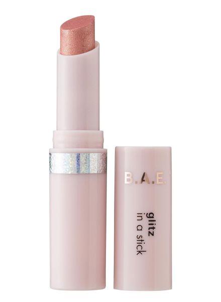 B.A.E. rouge à lèvres mat 05 peach smoothie - 17710065 - HEMA