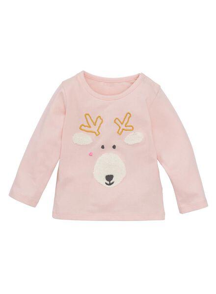 new born set - pink pink - 1000005519 - hema