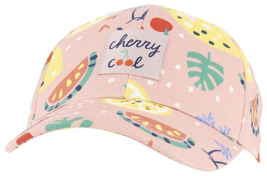 casquette enfant - 18493700 - HEMA