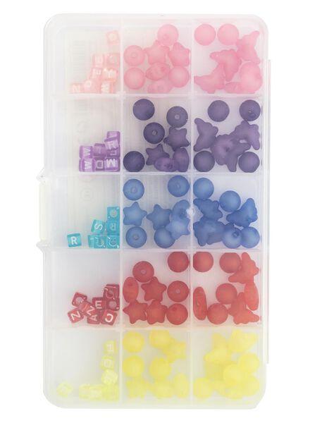 130-pack beads - 15990326 - hema