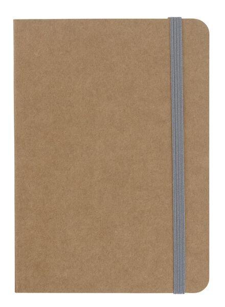 carnet A6-ligné - 14122261 - HEMA
