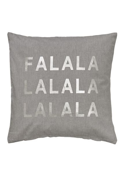 cushion cover 40 x 40 cm - 7382997 - hema