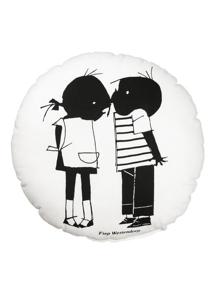 cushion Jip and Janneke 35 cm - 7390002 - hema