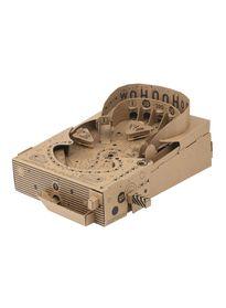 cardboard pinball machine - 60200426 - hema
