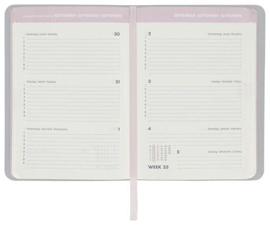 Schülerkalender 2021-2022, Kakadu, 17.3 x 12.4 cm - 14500541 - HEMA