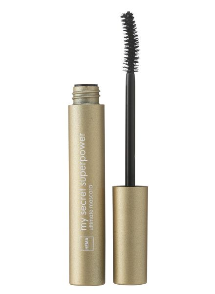 ultimate mascara - 11210055 - hema