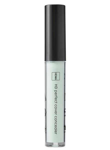 concealer liquid 04 green - 11293225 - hema