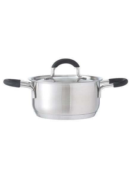 saucepan Florence Ø 16 cm cooking pan 16 cm Florence - 80161016 - hema