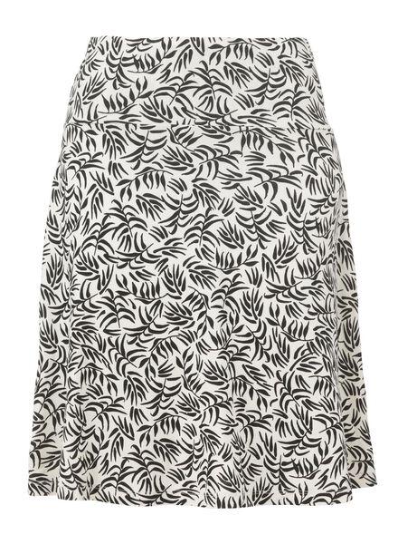women's skirt beige beige - 1000006702 - hema