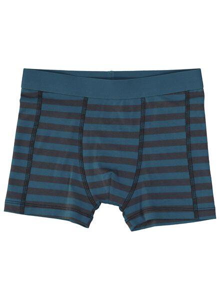 2 boxers enfant gris chiné gris chiné - 1000014969 - HEMA