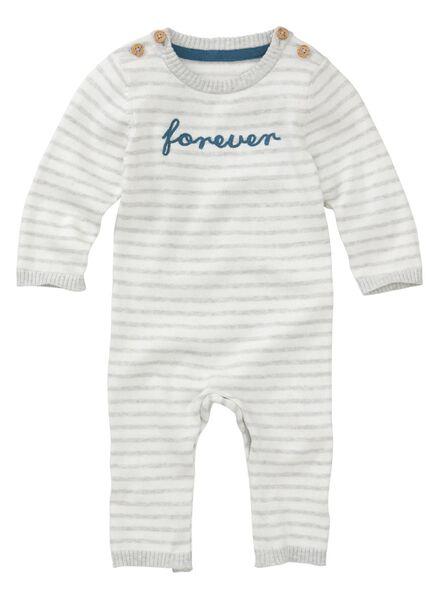 HEMA Newborn Jumpsuit