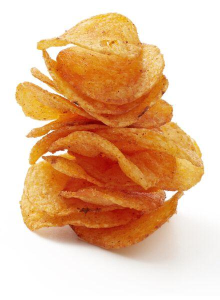 chips paprika - 10661117 - HEMA