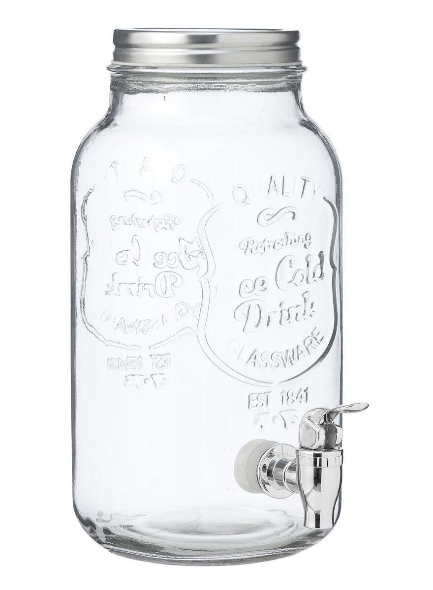 fontaine à limonade - 9401018 - HEMA