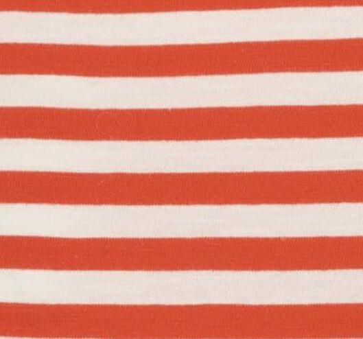 women's T-shirt red red - 1000019285 - hema