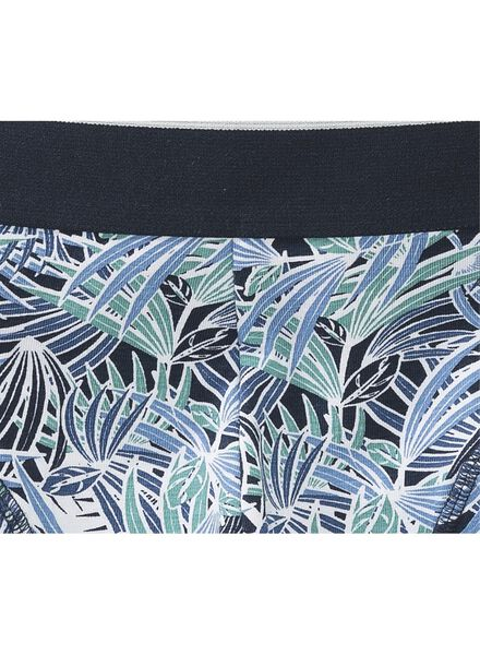 men's boxers blue blue - 1000006492 - hema
