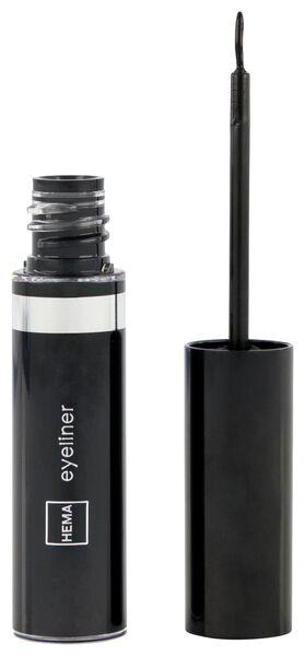 eye liner 73 black - 11210128 - hema
