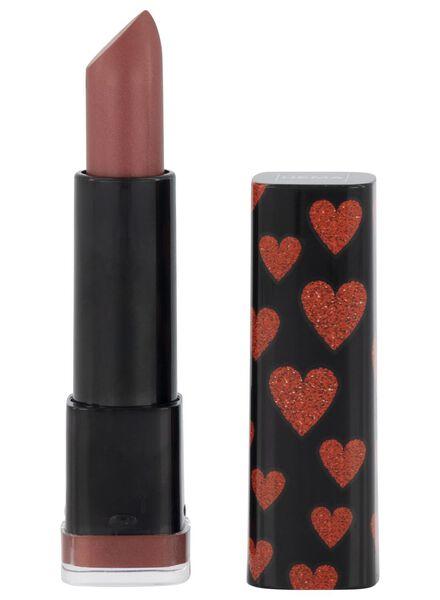 moisturising lipstick Rosy Sprinkles - Limited Edition - 11230094 - HEMA