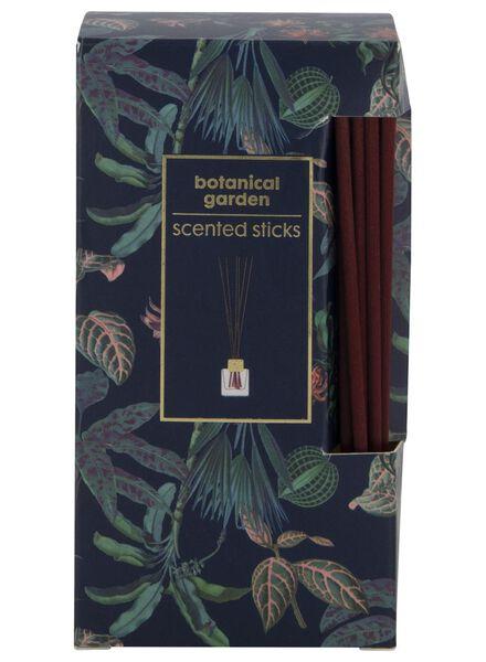 bâtonnets aromatiques jardin botanique 50ml - 13501975 - HEMA