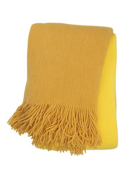 fleece plaid 130 x 150 cm - 7391021 - HEMA