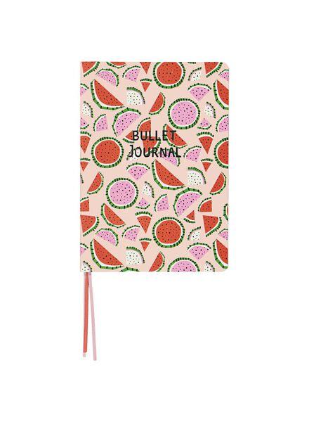 bullet journal A5 - 14501317 - hema