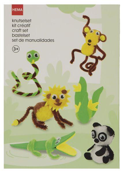 crafts set jungle - 15920086 - hema