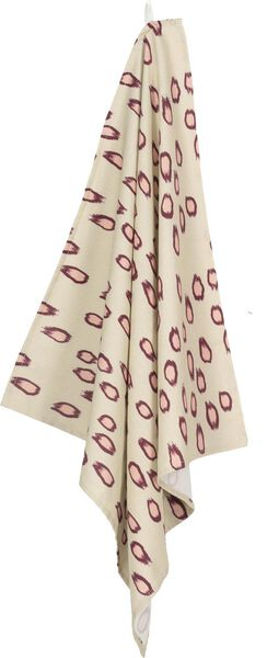 tea cloth 65 x 65 - 5400140 - hema