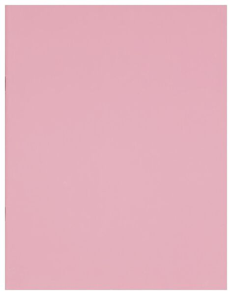 10 exercise books A5 ruled pink - 14590316 - hema