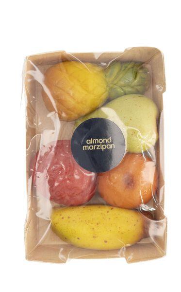 pâte d'amande fruit 125 grammes - 10010213 - HEMA