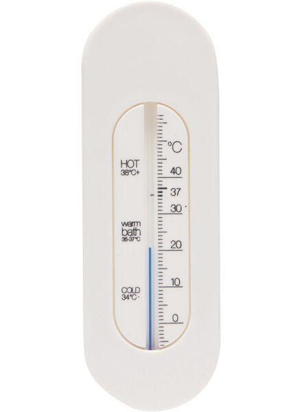 thermomètre de bain - 33541041 - HEMA